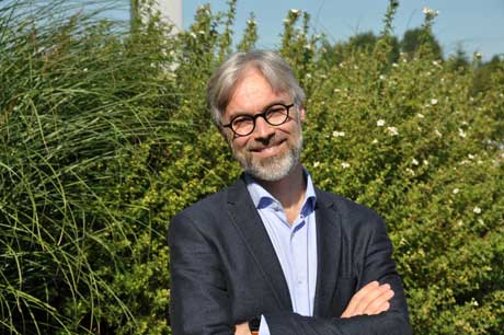 Tecnovino Vinventions sostenibilidad Michael Blaise