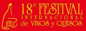 Tecnovino eventos vitivinicolas Festival de Vinos y Quesos