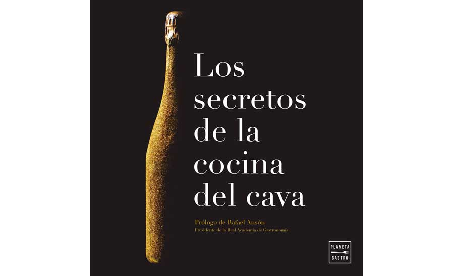 Tecnovino libro Los secretos de la cocina del cava 1