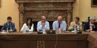 El Brexit y la reforma de la PAC, entre los temas tratados por el sector del vino europeo en Jerez