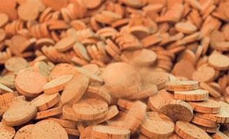 Tecnovino tapon de corcho produccion