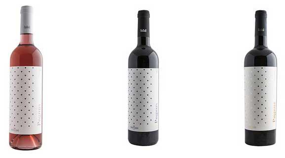 Tecnovino vinos de Bodegas Murviedro Pugnus