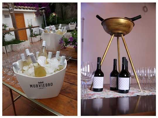 Tecnovino vinos de Bodegas Murviedro ambiente 1