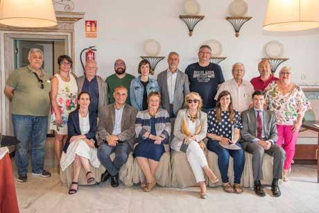 Tecnovino vinos de Ribeira Sacra premios 2018 2