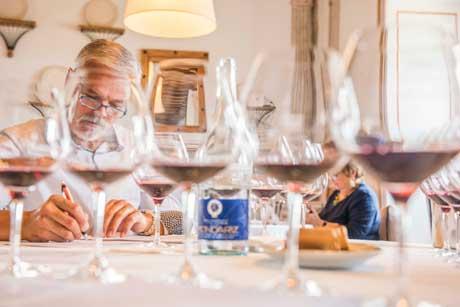 Tecnovino vinos de Ribeira Sacra premios 2018 3