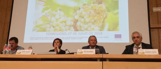 Tecnovino-Cooperativas Agro-alimentarias