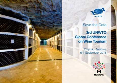 Tecnovino eventos vitivinicolas OMT
