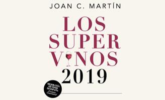 Tecnovino guia de vinos Los supervinos 2019 328x200