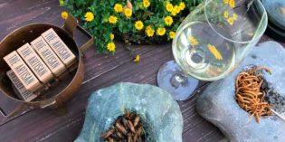 ¿Un maridaje de vino con insectos? La sorprendente propuesta de la D.O. Rueda en Zurich