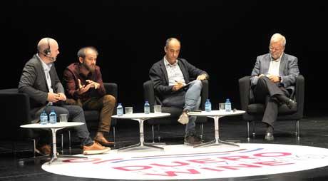 Tecnovino Duero International Wine Fest desafio digital