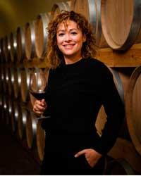 Tecnovino Masters of Wine Almudena Alberca