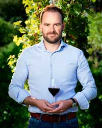 Tecnovino Masters of Wine Job de Swart