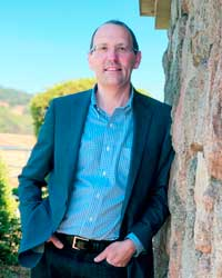 Tecnovino Masters of Wine Nicolas Quille