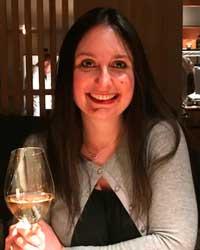 Tecnovino Masters of Wine Olga Karapanou Crawford