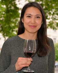 Tecnovino Masters of Wine Regine Lee