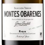 Montes Obarenes Selección Terroir 2015: el blanco de guarda fiel a las variedades autóctonas de Rioja