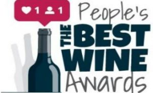 Tecnovino The Best People's Wine Awards