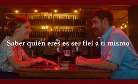 Tecnovino marca de Rioja campana television