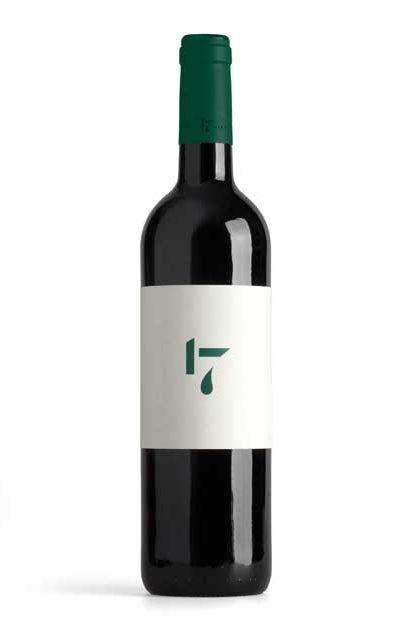 Tecnovino vino 17 by PInea Ribera del Duero