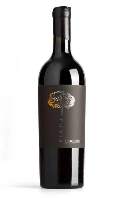 Tecnovino vino PInea Ribera del Duero