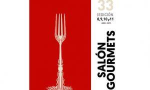 En marcha la 33ª edición del  Salón Gourmets