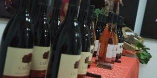 Las nuevas añadas de los vinos de autor de Bodegas Cartema