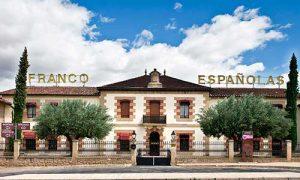 Bodegas Franco-Españolas se apunta al reto de la Industria 4.0