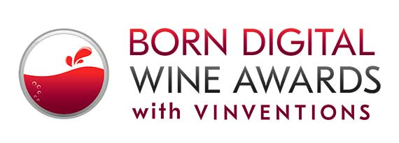 Tecnovino Born Digital Wine Awards Vinventions
