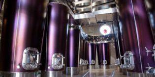 Defranceschi-Sacmi, una oferta que abarca desde prensas y etiquetadoras hasta proyectos de bodega llave en mano