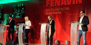 Abierta la acreditación para la Feria Nacional del Vino (Fenavin 2019)