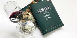 La edición física de la Guía Peñín de los Vinos de España 2019 incluye cerca de 12.000 vinos