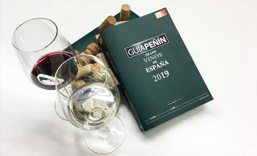 Tecnovino Guia Penin de los Vinos de Espana 2019
