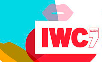 Tecnovino IWC Talks logotipo