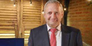 La Interprofesional del Vino de España reelige como presidente a Ángel Villafranca