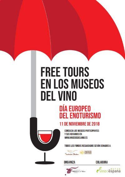 Tecnovino Museos del Vino de España