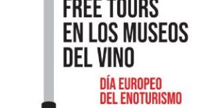 Museos del Vino de España abrirán sus puertas por una causa solidaria el Día Europeo del Enoturismo