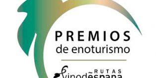 """Los ganadores de los IV Premios de Enoturismo """"Rutas del Vino de España"""""""