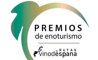 Tecnovino Premios de Enoturismo Acevin logotipo