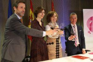 Tecnovino Rutas del Vino de España