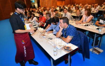 Tecnovino San Sebastian Gastronomika