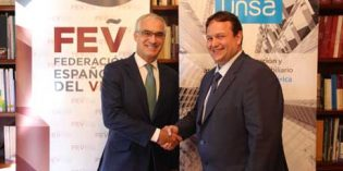 FEV y TINSA firman un acuerdo de cooperación