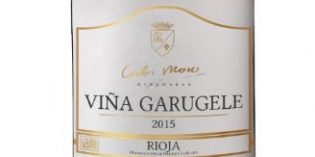 Viña Garugele 2015, el nuevo vino premium de Bodega Carlos Moro
