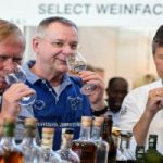 WEINmesse berlin será una oportunidad única para degustar más de 3.000 vinos de todo el mundo