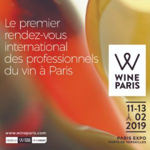 Tecnovino Wine Paris