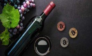 Tecnovino blockchain