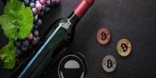El mundo del vino se abre a la tecnología blockchain