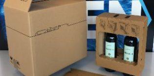Bodegas Castillejo de Robledo reduce un 80% el riesgo de rotura en el envío de botellas con eSmart