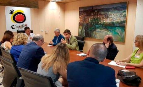 Tecnovino enoturismo de Espana AEE Turespana