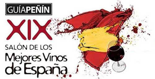 Tecnovino eventos y ferias vitivinicolas Salon de los Mejores Vinos de Espana
