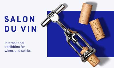 Tecnovino eventos y ferias vitivinicolas Salon du Vin